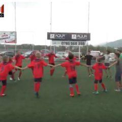 VIDEO, Minifotbal: În căutarea unui alt Sănmărtean! Turneu reușit organizat de Transilvania Bistrița!