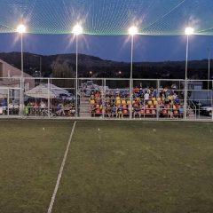 Sintetic, Liga I: FC Stone Team confirmă! Extratereştrii, start lansat!