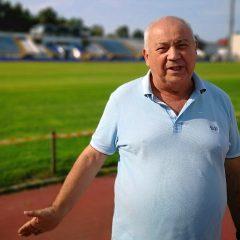 """Horoba: """"Aștept cu plăcere meciul cu Gaz Metan. Acolo am fost călăreț, la Bistrița doar cal!"""""""