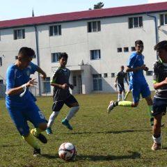 Fotbal: Juniorii nu pătrund la elite!
