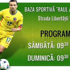 Minifotbal: Transilvania Bistrița pune la bătaie Cupa Lucian Sănmărtean !