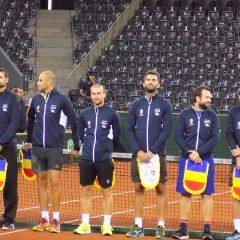CUPA DAVIS, ROMÂNIA-POLONIA: Scor final nedorit: 2-3! A câștigat Polonia, însă nu ușor!