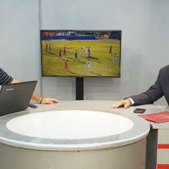 VIDEO: Ce planuri are viceprimarul Cristian Niculae cu stadionul! A aruncat un subiect tare în emisiunea Corner