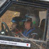Off Road: Campionii, de neînvins în etapa a 6-a! Craveț și Micu cei mai tari la Buzău!