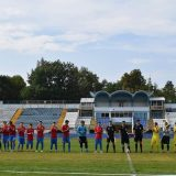Fotbal: Juniorii, din nou etapă săracă!