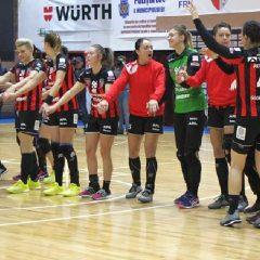 Handbal, Liga Florilor: O gură de oxigen! Gloria, victorie la două goluri cu Buzăul!