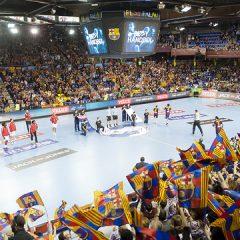 Radu Moldovan și ai lui, în vizită de lucru la FC Barcelona! Bistrițenii iau notițe de la catalani!