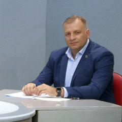 """Marius Pintea, directorul Gloriei: """"Trebuie să ne păstrăm echilibrul și să pregătim cu mare atenție meciul de sâmbătă, cu Minaur"""""""