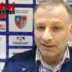 """Directorul Gloriei, Marius Pintea: """" Nu suntem în grafic! Nicidecum!"""" (VIDEO)"""