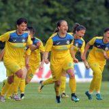 Fotbal feminin: Heniu Prundu Bârgăului, pe locul 2 în prima ligă!
