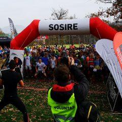 VIDEO, November Run, 4.0: Mișcare, aer curat, prietenie! Concursul lui Mihai Ungur a adunat aproape 500 de alergători!