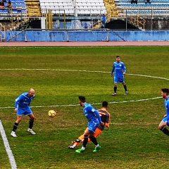 VIDEO, Liga a treia: Prea puțin! Gloria, doar un punct cu AFC Odorheiu Secuiesc!