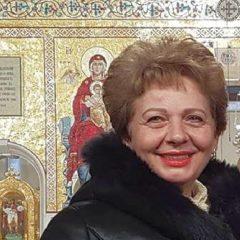 """Doina Pană, la sfințirea Catedralei Mântuirii Neamului: """"O urmăresc de peste 4 ani cum se înalță"""""""