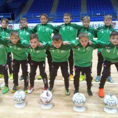 Fotbal, copii: Transilvania Bistrița se pregătește de Memorialele Gheorghe Ola și Gheorghe Ene