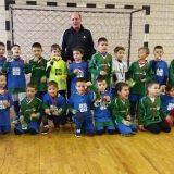 """Fotbal, copii: Fair-play total în """"Cupa Centenarului"""""""