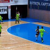 """Fotbal, copii: Transilvania Bistrița, meciuri bune la zonele """"Gheorghe Ola"""" și """"Gheorghe Ene"""""""