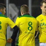 Sintetic, Liga I: Negrea, Blaji, Contofan pun Raal-ul în prim plan! Muncelului FC, serie excelentă!