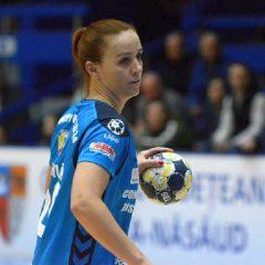 Handbal: N-a mai îndurat și a plecat! Oana Chirilă semnează azi cu o echipă de cupe europene!