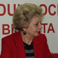 """Doina Pană: """"Opoziția încearcă abuziv și ilegal să dea jos conducerea Camerei Deputaților"""""""