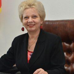 """Doina Pană, după votul bugetului: """"Trei, Doamne, și toți trei!"""""""