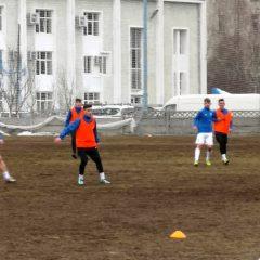 Fotbal: Gloria, ultimul test înaintea campionatului! 11-0 cu juniorii!