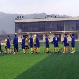 Fotbal: Gloria, la prima victorie în amicale!