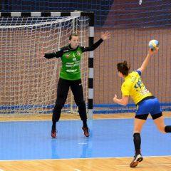 Handbal, Liga Florilor: Gloria ratează mult și pierde la Brașov: 24-21