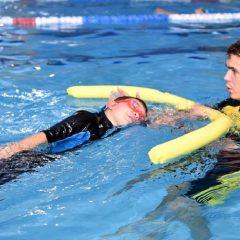 Moment bun pentru lecții de înot! Casa Ema are o ofertă bună de mărțișor!