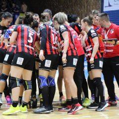 Fotbal la Mediaș, handbal la București! Gloria, partide în deplasare în acest weekend!
