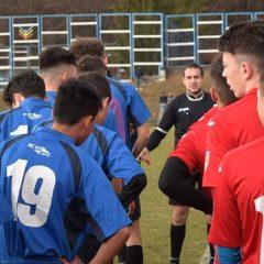 Fotbal: Orgolii multe la juniori! Bistrițenii au început returul cu un derby local!