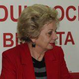 """Doina Pană: """"Vreau mai mulți kilometri de autostradă, dar adevărul trebuie să reiasă…!"""""""