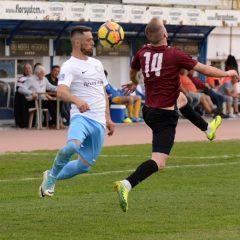 Fotbal, Liga a treia: Gloria, încă 2 pași până la finalul campionatului! Vineri, la Odorheiu Secuiesc!