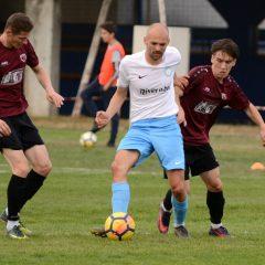 Fotbal, Liga a treia: Gloria pierde fără drept de apel la Odorheiu Secuiesc