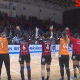 Ceee goluri, cee victorie, cee bucurie…! Vezi un rezumat spectaculos al meciului de handbal cu Zalăul lui Tadici!