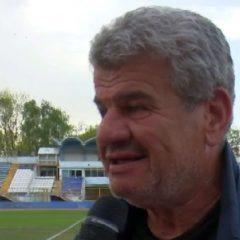 """""""Fotbalul de azi e hulit, altădată era iubit!"""" Un interviu cu Iuliu Hajnal, cel mai talentat jucător din istoria fotbalului mureșean"""
