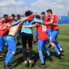 Fotbal: Gloria Junior s-a calificat la Turneul Zonal under 19! Ce țintește echipa lui Stanciu și Florea