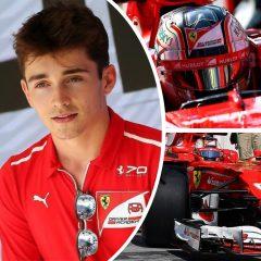 S-a născut o nouă stea! Dorin Dobra scrie despre debutul noului sezon de F1!