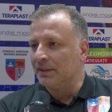 """Marius Pintea, directorul Gloriei: """" E un privilegiu să vedem tribunele pline de fiecare dată!"""""""
