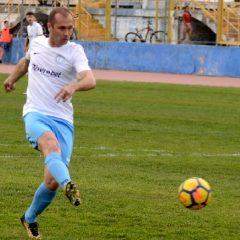 Fotbal, Liga a treia: Gloria scoate un punct la Baia Mare în intermediară!