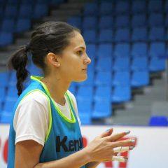 Handbal: Almudena Rodriguez s-a transferat în Germania! Cine e în cărți să o înlocuiască!