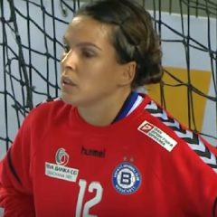 Pleacă Măzăreanu vine Paula. Dar nu e Paula Ungureanu! Acesta e transferul bombă al Gloriei pentru sezonul următor!