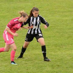 Fotbal feminin: Heniu, a doua înfrângere din play-off, la același scor: 0-4!