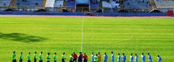 VIDEO, fotbal: Obiectiv atins! Gloria încheie un campionat onorabil, cu 5 goluri marcate în poarta lanternei!