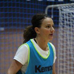 Handbal: Magda Paraschiv și-a prelungit contractul cu Gloria!