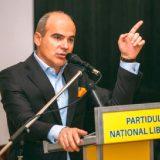 """E timpul bistrițenilor!"" PNL organizează miting electoral la Bistrița!"