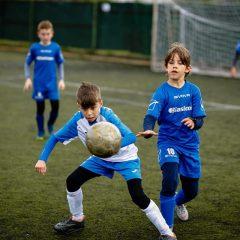 Fotbal, copii: Trei echipe au reprezentat județul la unul dintre cele mai mari turnee organizate vreodată în România!