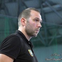 Handbal: Bistrițeanul Rareș Fortuneanu, antrenor principal în cel mai puternic campionat din lume!