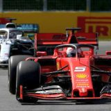 Când concurăm ca la balet! Un material de Dorin Dobra despre Formula 1!