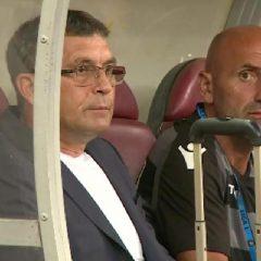 """""""Sebi, mi-e rău!"""" Ce zice secundul lui Neagoe despre momentele dramatice de la Dinamo!"""