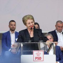 """Doina Pană: """"Nu e important cât de bine faci, ci cât de bine știi să o spui!"""""""